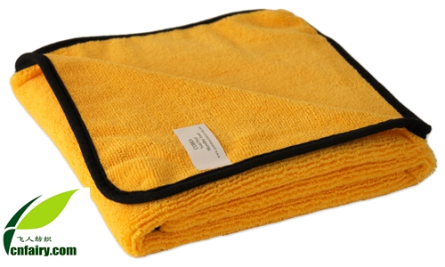Luxury Car Towel-4S Club