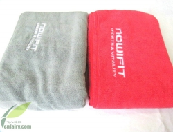 Sports Towels with logo