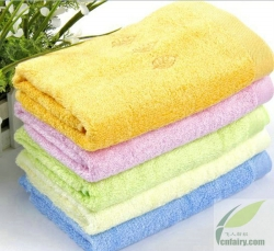 Cotton Towels for Hotel