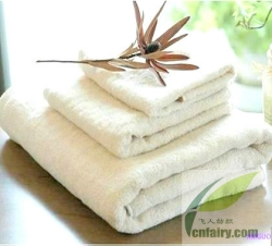 Cotton Towels  set for Hotel