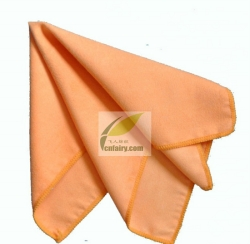 Microfiber Suede Fabric towels